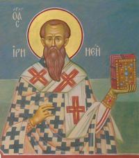 St.Irinei