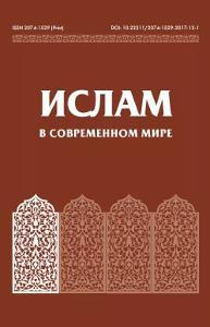 Ислам в современном мире