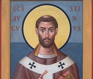 Августин Блаженный. Исповедь.